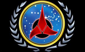 Starbase 24, home of the Federation/Klingon Rapid Response Fleet