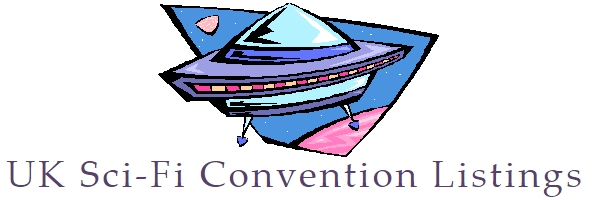 UK Sci-Fi Convention Listings